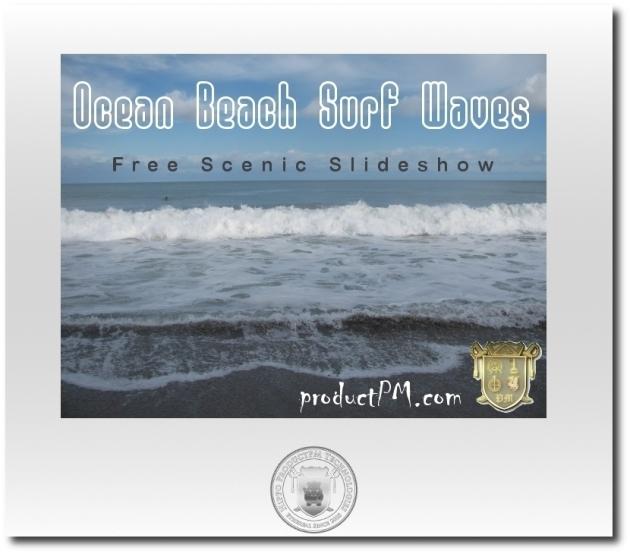 Free Scenic Slideshow