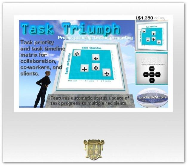 Task Triumph